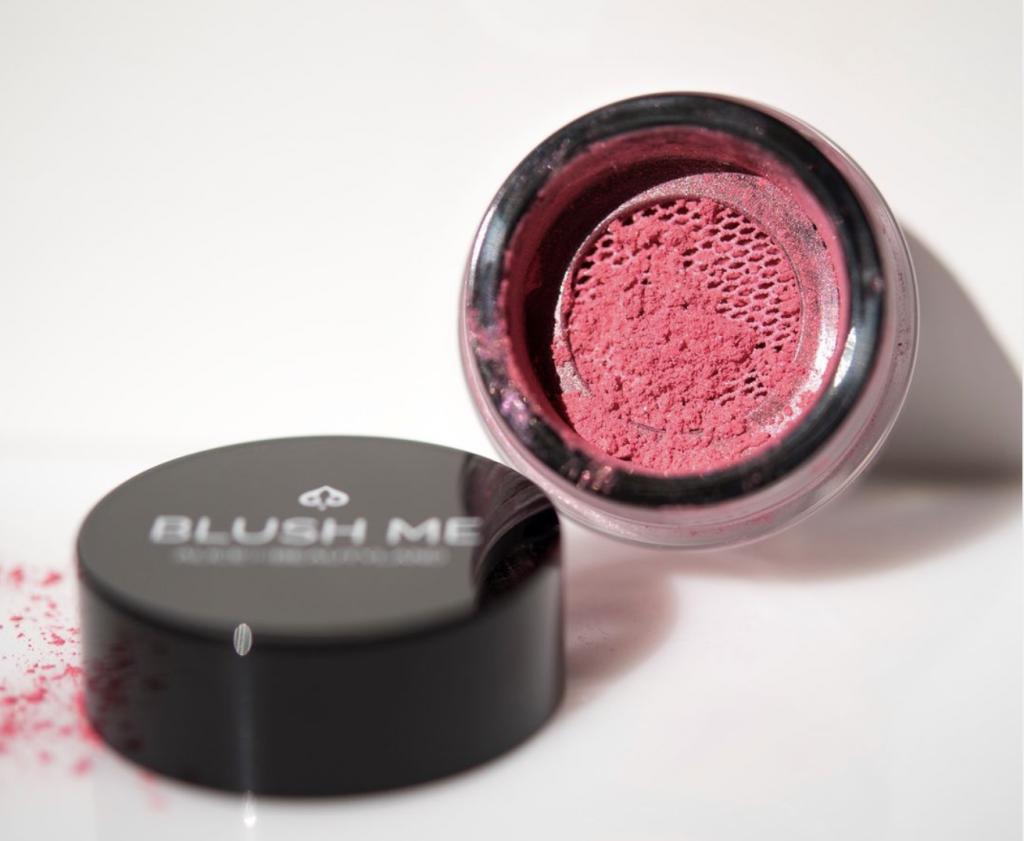 Eco regalo 4: Blush Me! Colorete natural de Alice in Beautyland